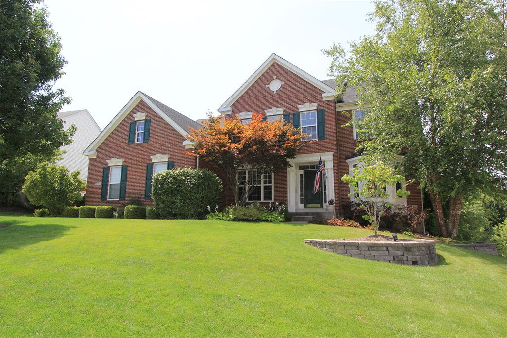 Exterior (Main) for 11539 Fringe Tree Dr Union, KY 41094