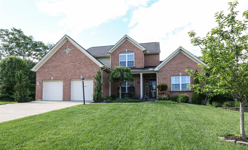 Exterior (Main) for 3451 Sunbrite Dr Covington, KY 41015