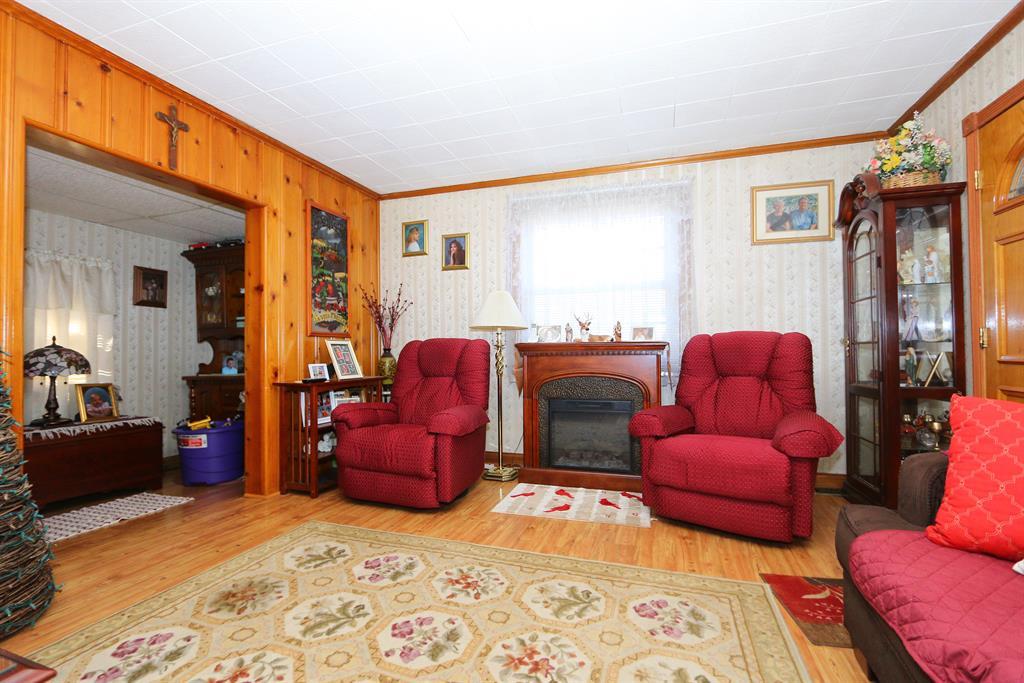 Living Room image 2 for 3211 Harrison St Lemon Twp., OH 45042