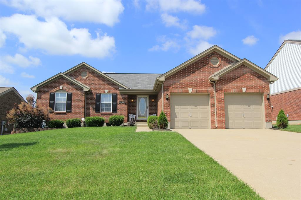 Exterior (Main) for 8464 Moonstone Ct Florence, KY 41042