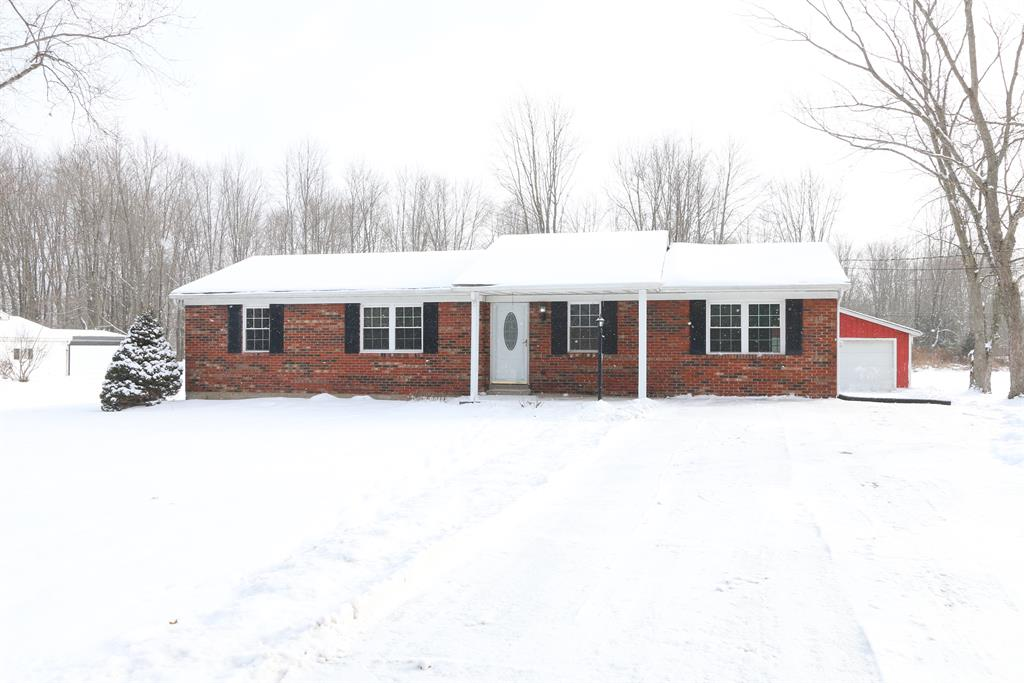 612 Cedarville Rd Wayne Twp. (Clermont Co.), OH