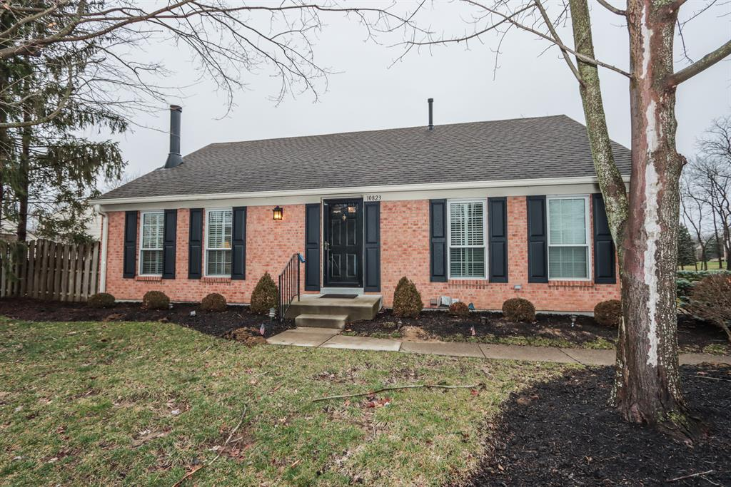 Exterior (Main) 2 for 10823 Fallsington Ct Cincinnati, OH 45242