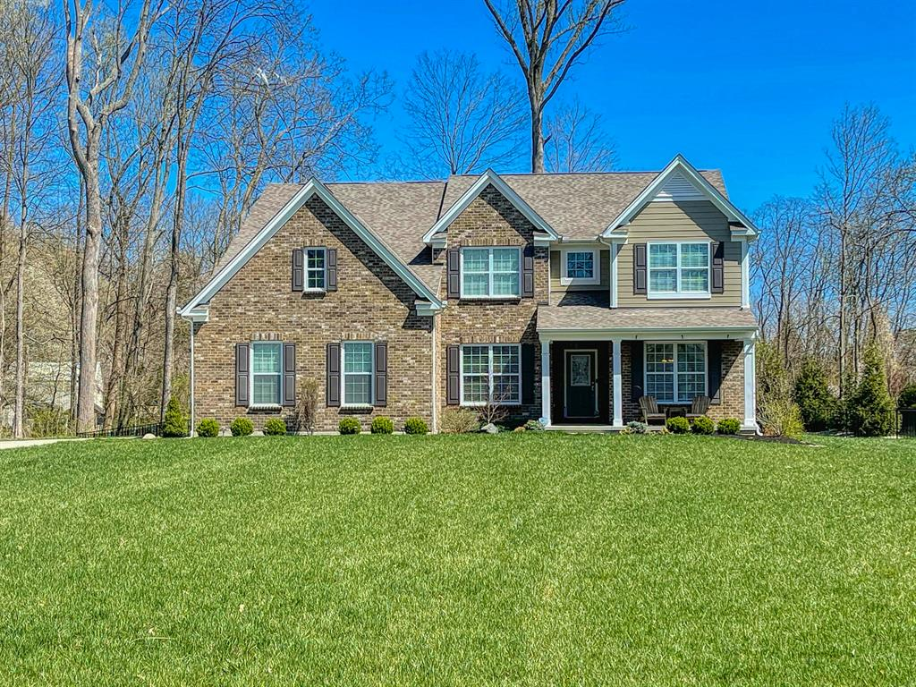 7460 Auglaize Court