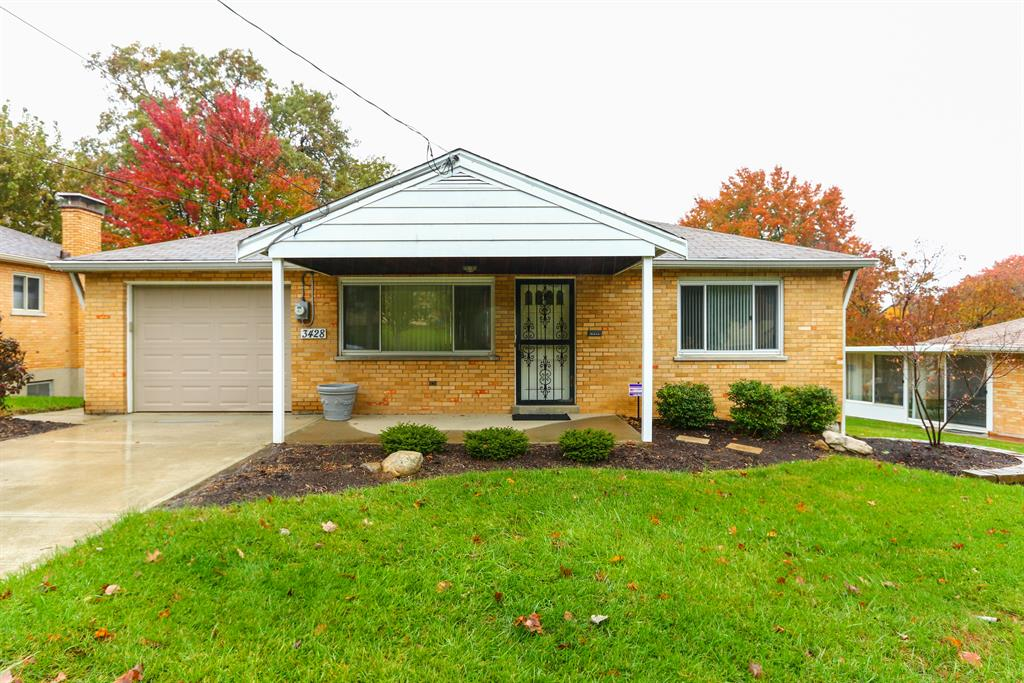 3428 Tallahassee Dr White Oak, OH