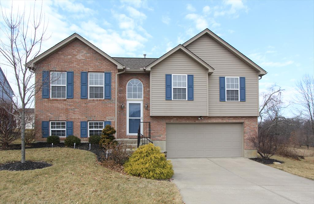 Exterior (Main) for 9655 Shane Ln Union, KY 41091