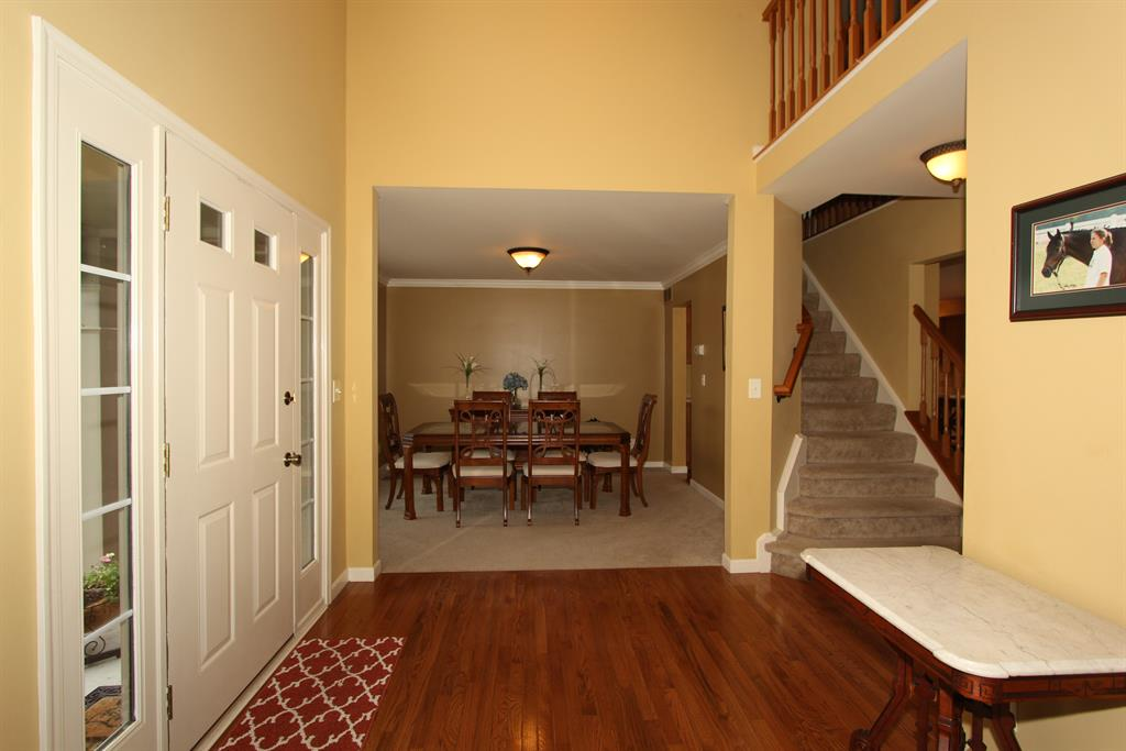 Foyer for 10750 War Admiral Dr Union, KY 41091