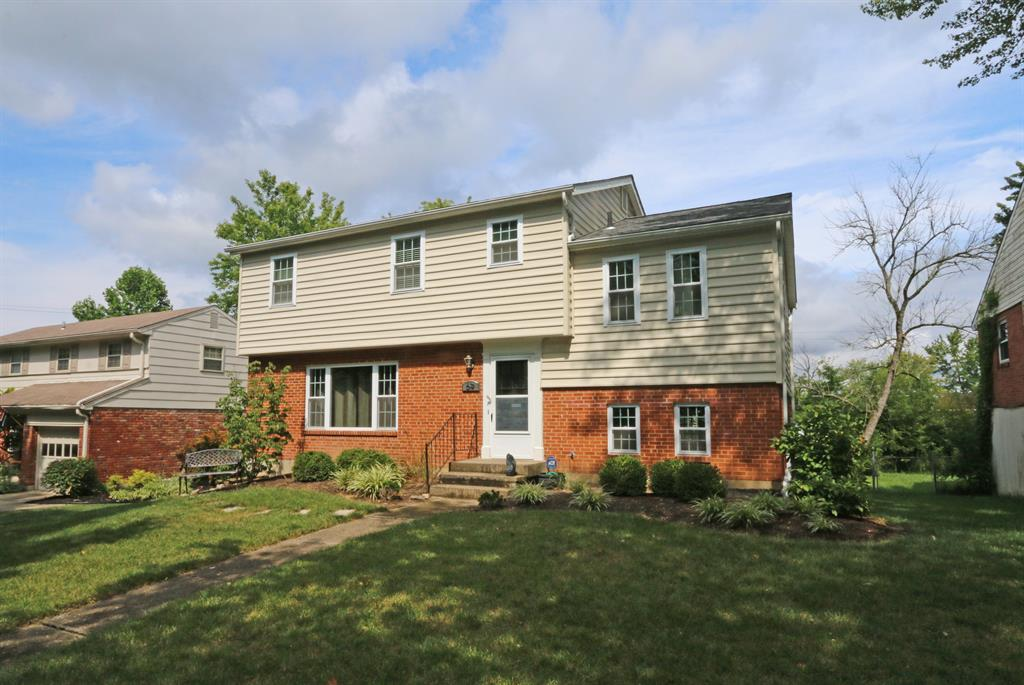 Exterior (Main) for 69 Handel Ln Greenhills, OH 45218