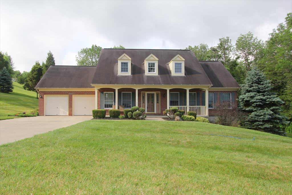 Exterior (Main) for 9260 Royal Oak Dr Alexandria, KY 41001