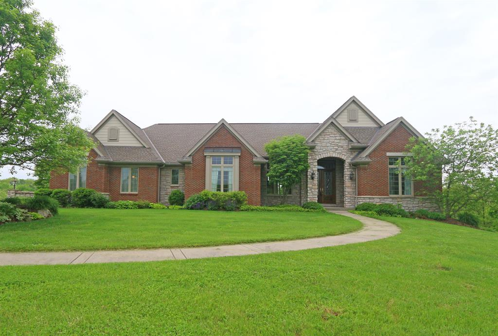 Exterior (Main) for 1217 Maddox Ln Verona, KY 41092