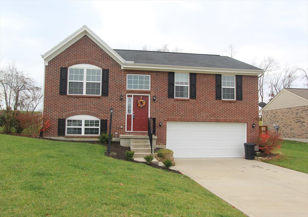 Exterior (Main) for 3687 Avalon Dr Burlington, KY 41005