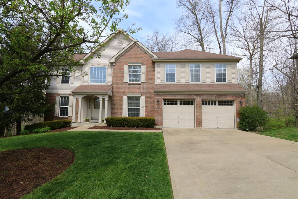 1918 Grovepointe Dr