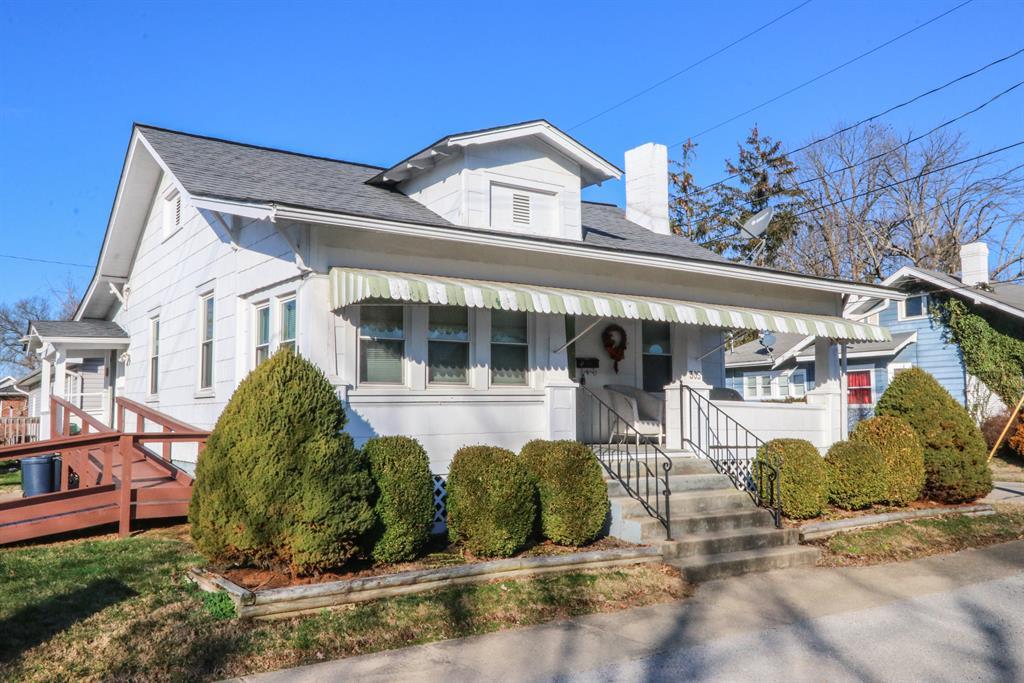 305 N Green St Pleasant Twp., OH