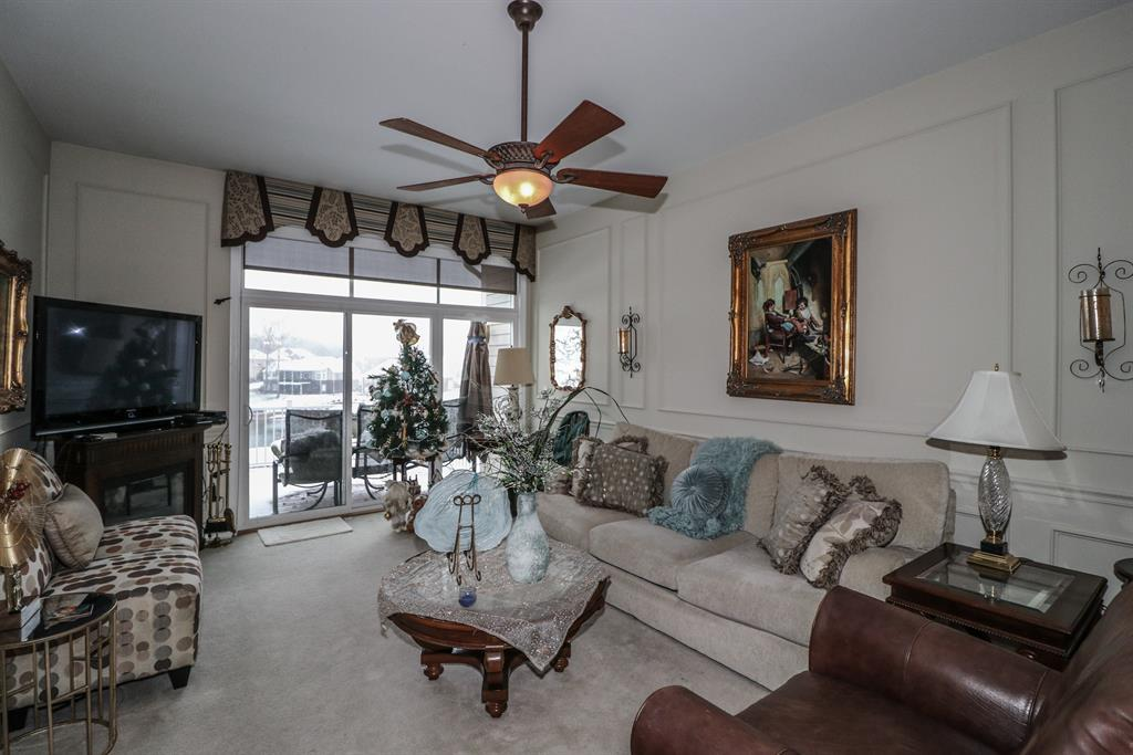 Living Room for 10555 Masters Dr Union, KY 41091