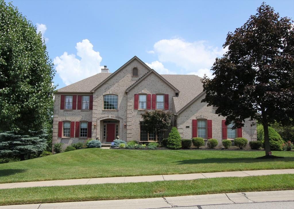 Exterior (Main) for 940 Appleblossom Dr Villa Hills, KY 41017