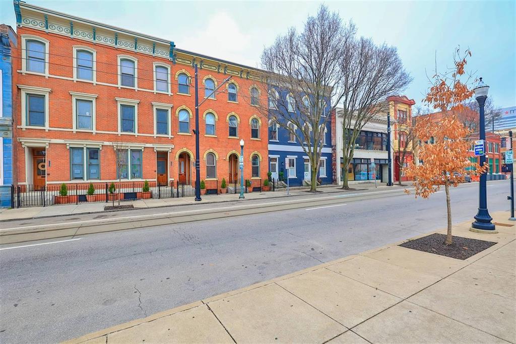 Exterior (Main) 2 for 1124 Race Street 101B Cincinnati, OH 45202