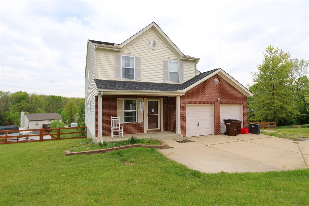 Exterior (Main) for 1290 Harbor Ct Independence, KY 41051