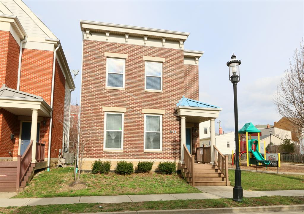 Exterior (Main) for 723 Liberty St Newport, KY 41071