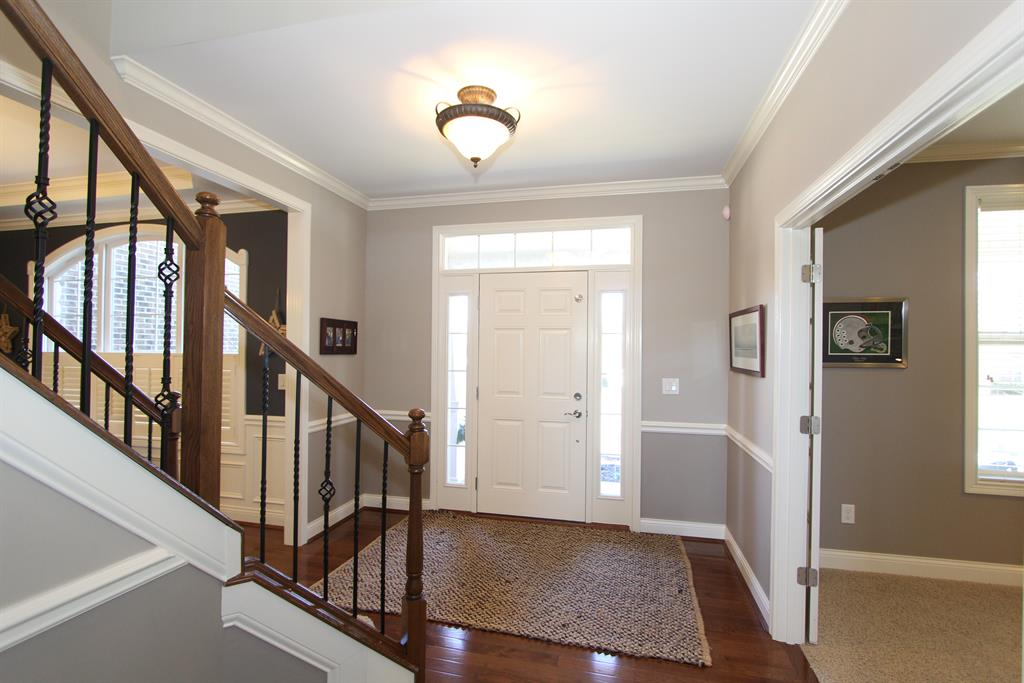 Foyer for 14846 Cool Springs Blvd Union, KY 41091