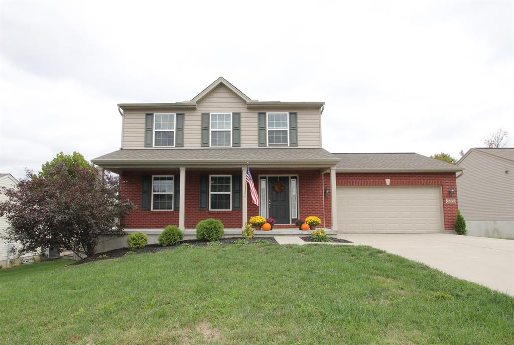 Exterior (Main) for 2508 Samantha Dr Burlington, KY 41005