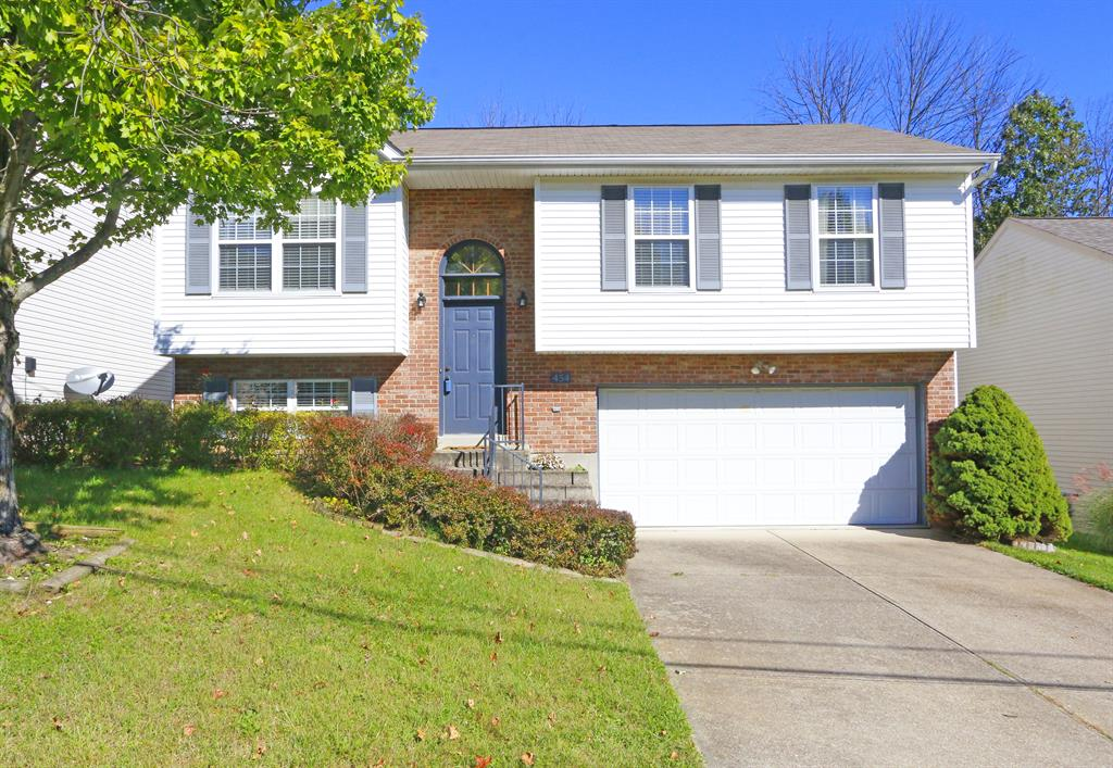 Exterior (Main) for 454 Ripple Creek Elsmere, KY 41018