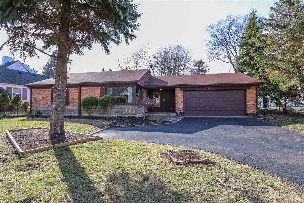 532 Irving Ave Oakwood, OH
