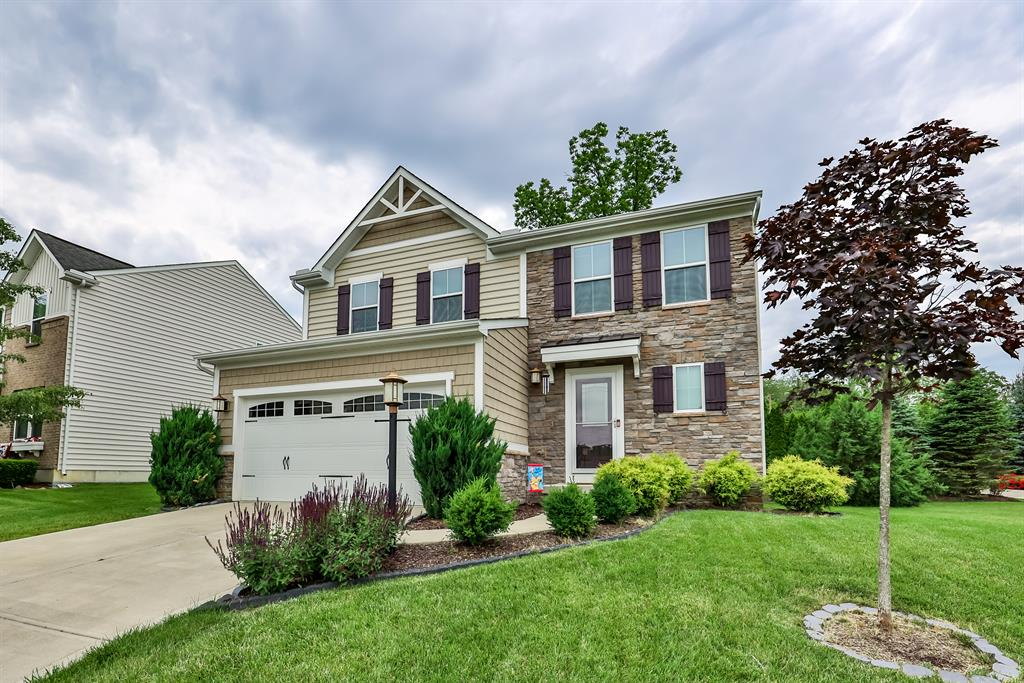 4879 Parkside Drive South Lebanon, OH