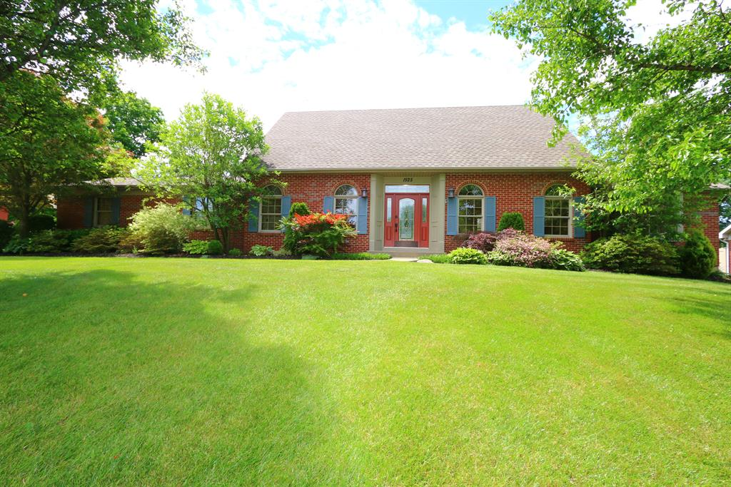 Exterior (Main) for 1525 Copper Creek Ct Florence, KY 41042