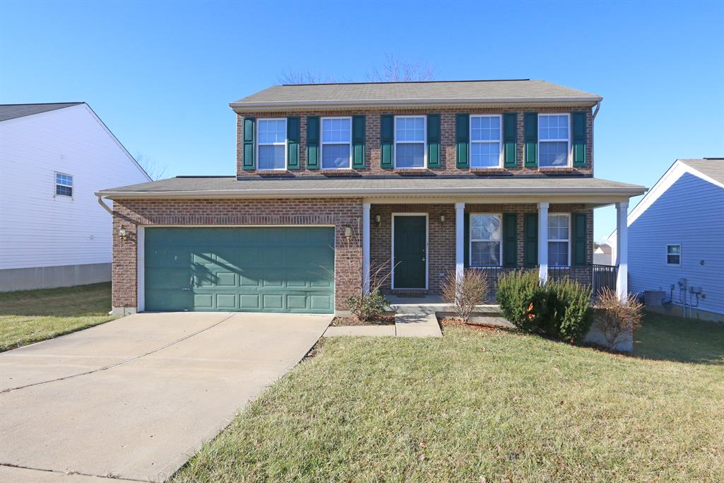 Exterior (Main) for 2724 Benjamin Ln Hebron, KY 41048