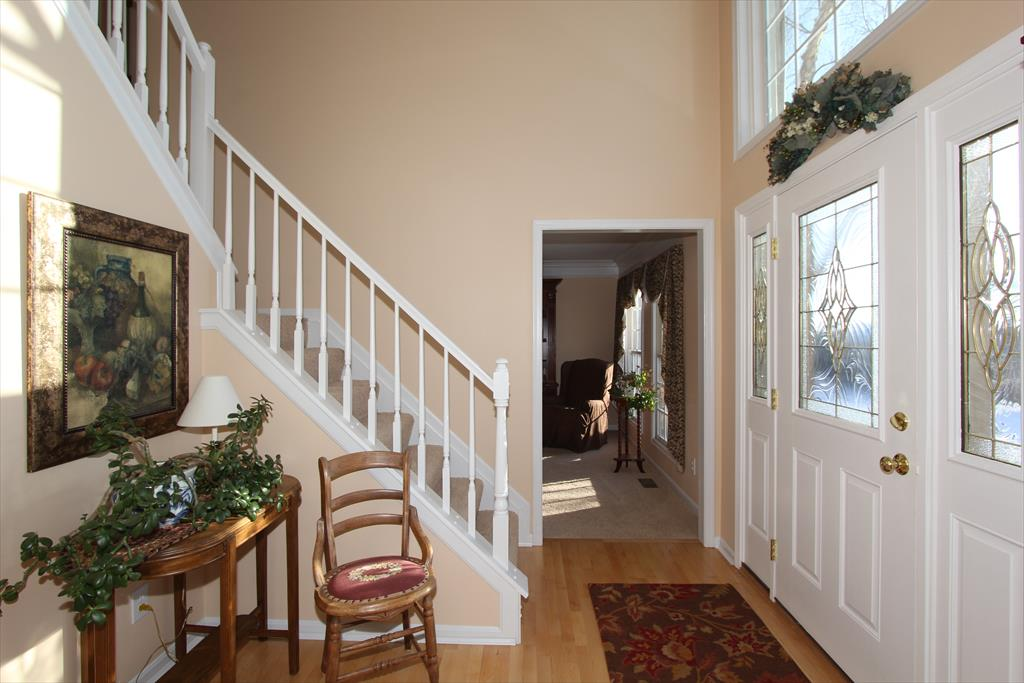 Foyer for 2013 Wyndemere Ct Hebron, KY 41048