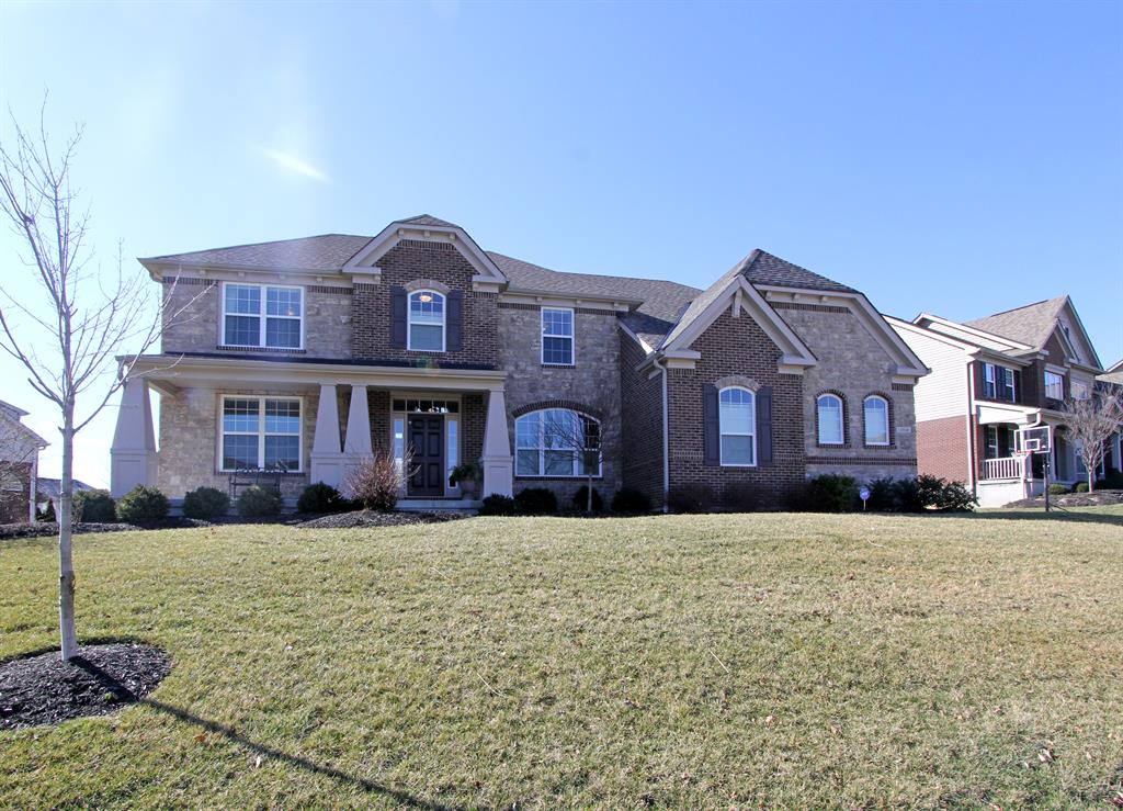 Exterior (Main) for 14846 Cool Springs Blvd Union, KY 41091