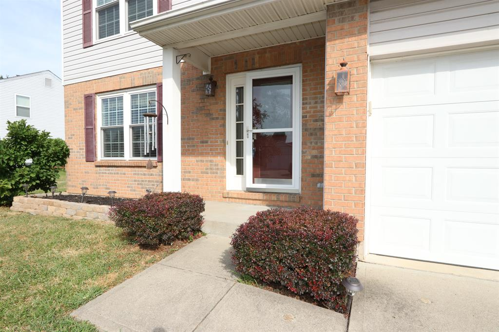 Entrance for 13 Flamingo Ct Amelia, OH 45102