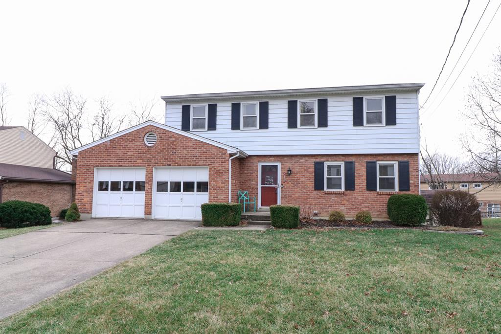 7328 Blue Boar Dr Anderson Twp., OH