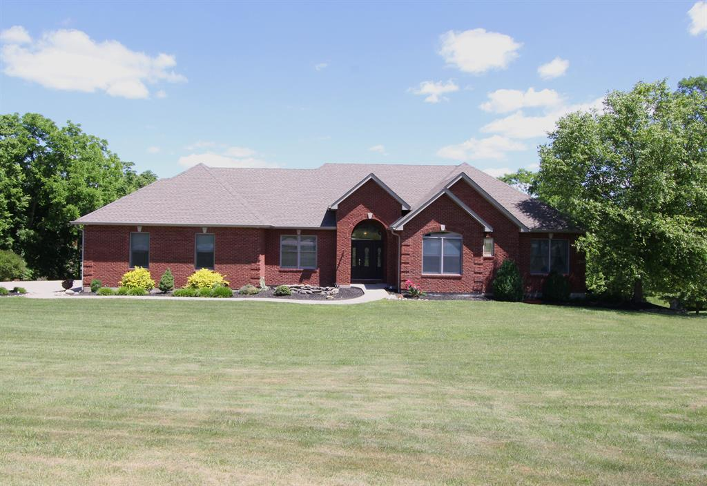 Exterior (Main) for 792 Bracht Piner Rd Crittenden, KY 41030