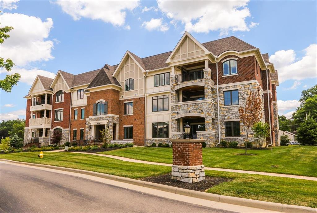 Exterior (Main) 2 for 9506 Park Manor Blvd #203 Blue Ash, OH 45242