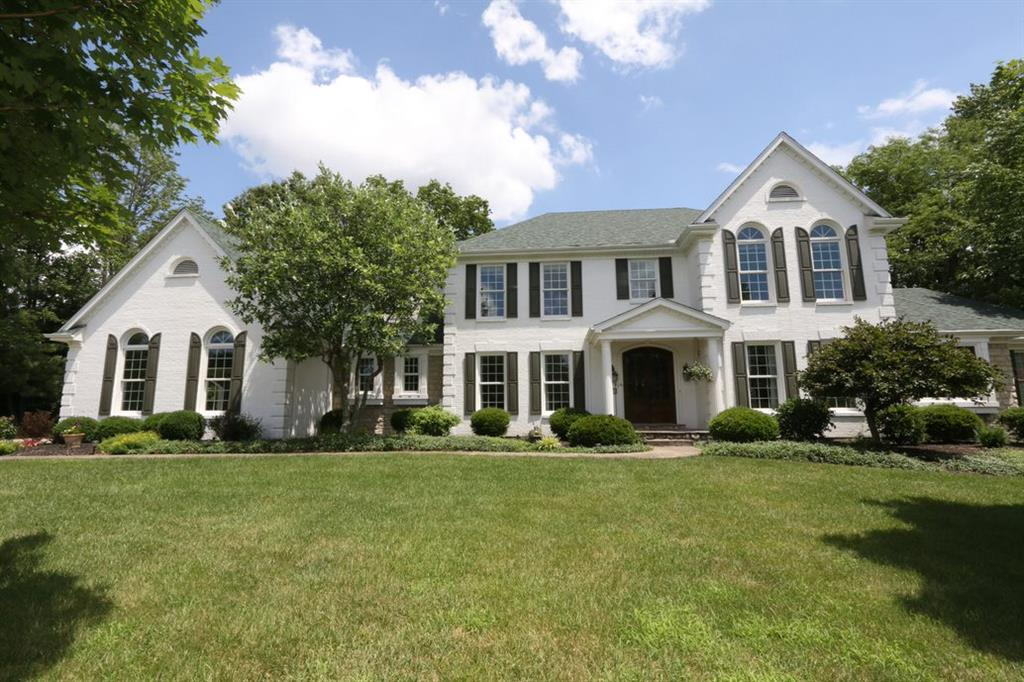 11306 Terwilligersknoll Ct Symmes Twp., OH