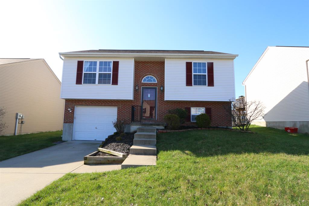 Exterior (Main) for 611 Branch Ct Independence, KY 41051