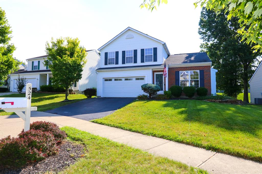 524 Weeping Willow Ln Hamilton Twp., OH