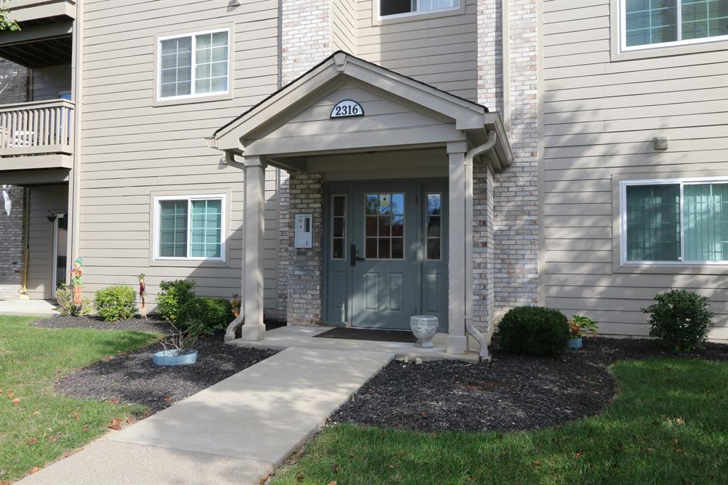 Entrance for 2316 Sawmill Ct, 309 Burlington, KY 41005