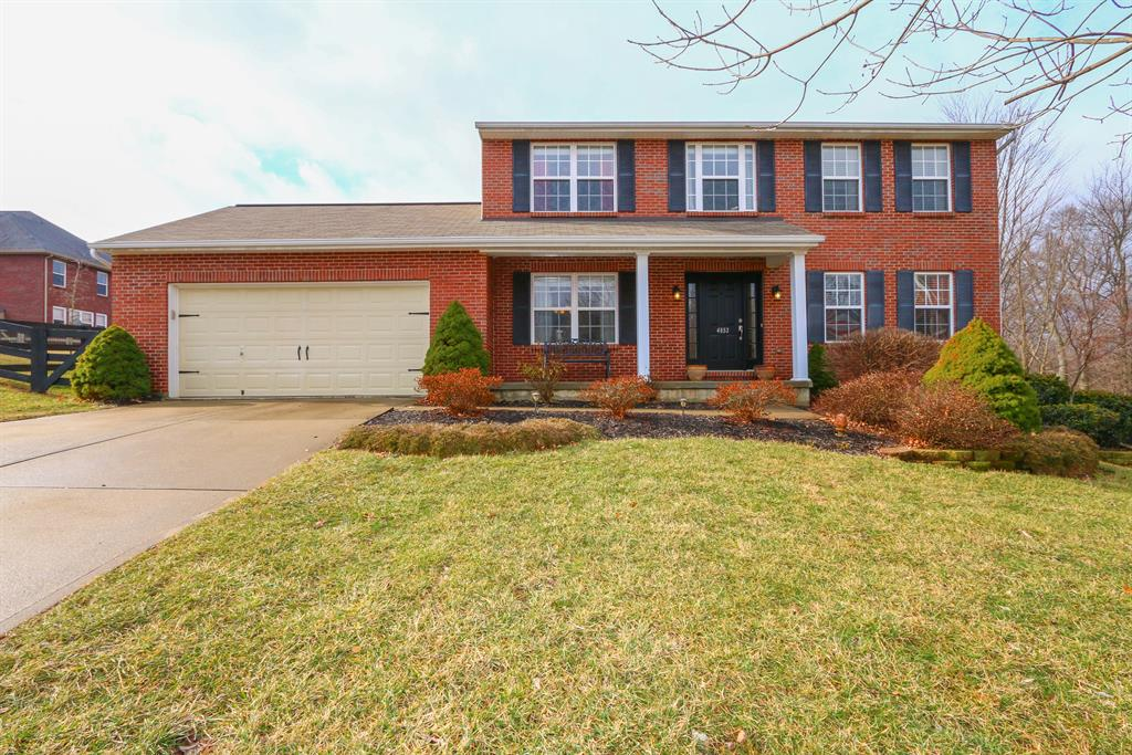 Exterior (Main) for 4853 Harvard Ct Burlington, KY 41005