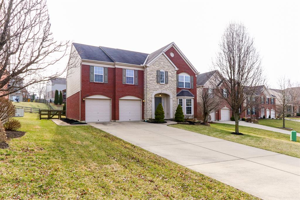 Exterior (Main) 2 for 10060 Whittlesey Dr Union, KY 41091
