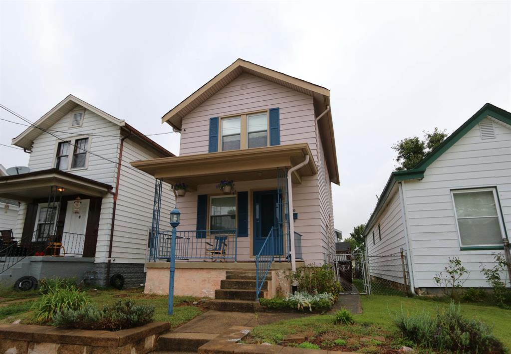 Exterior (Main) for 2730 Latonia Ave Covington, KY 41015