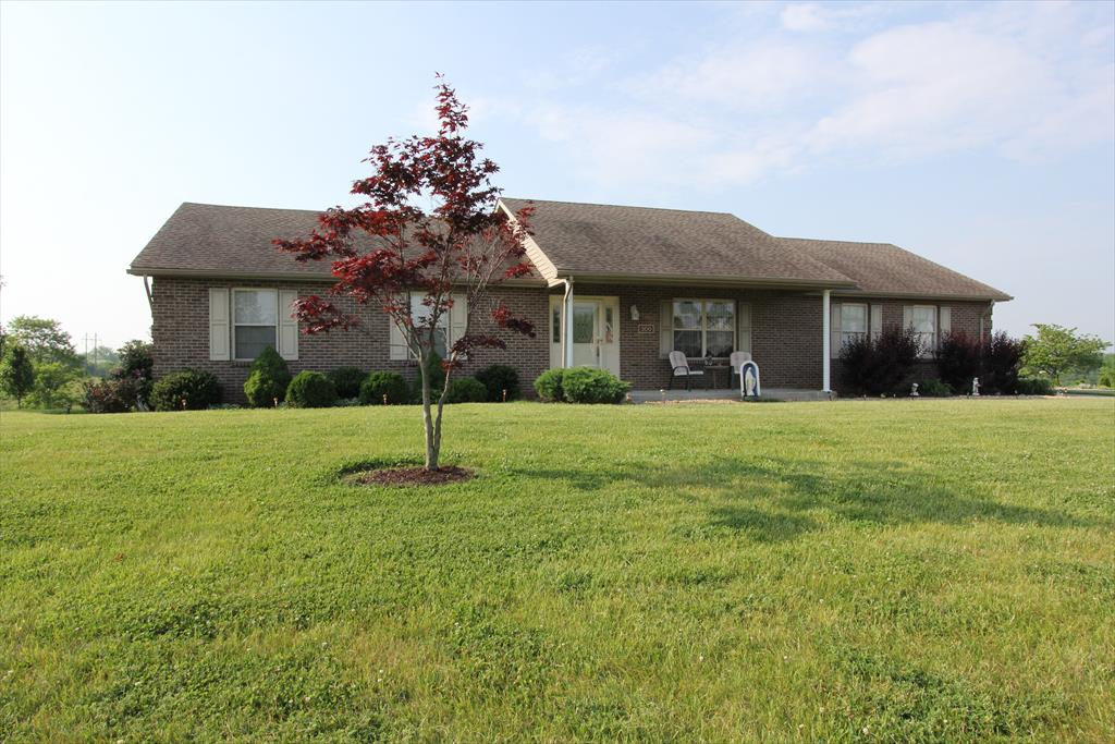 Exterior (Main) for 300 Claiborne Dr Dry Ridge, KY 41035