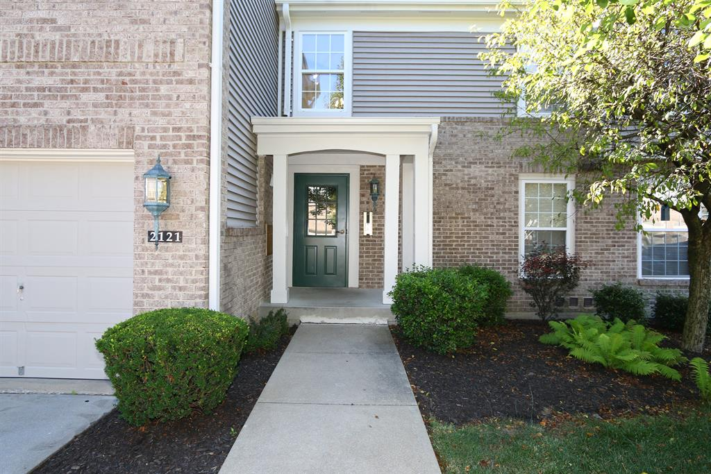Entrance for 2121 Carrick Ct, 301 Crescent Springs, KY 41017