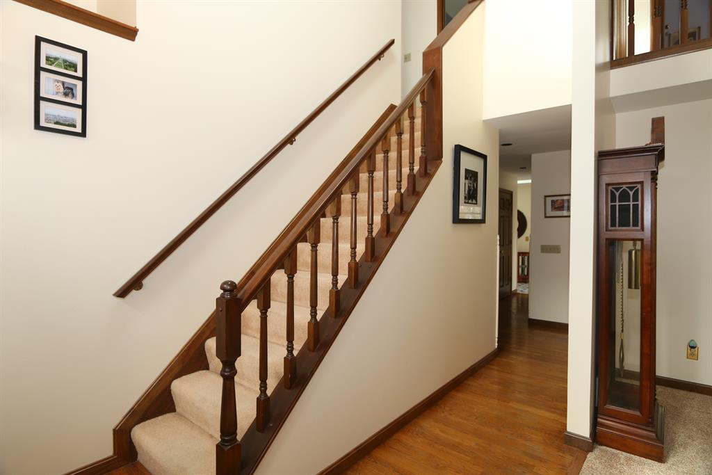 Foyer for 5530 Jessup Rd White Oak, OH 45247