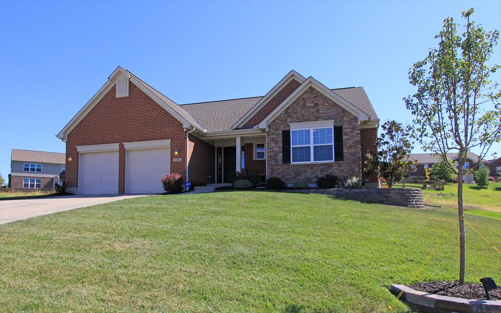 Exterior (Main) for 2380 Oakview Ct Hebron, KY 41048