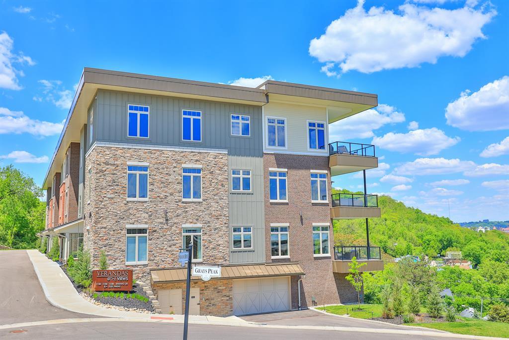 Exterior (Main) for 1150 Shavano Drive #15 Covington, KY 41011
