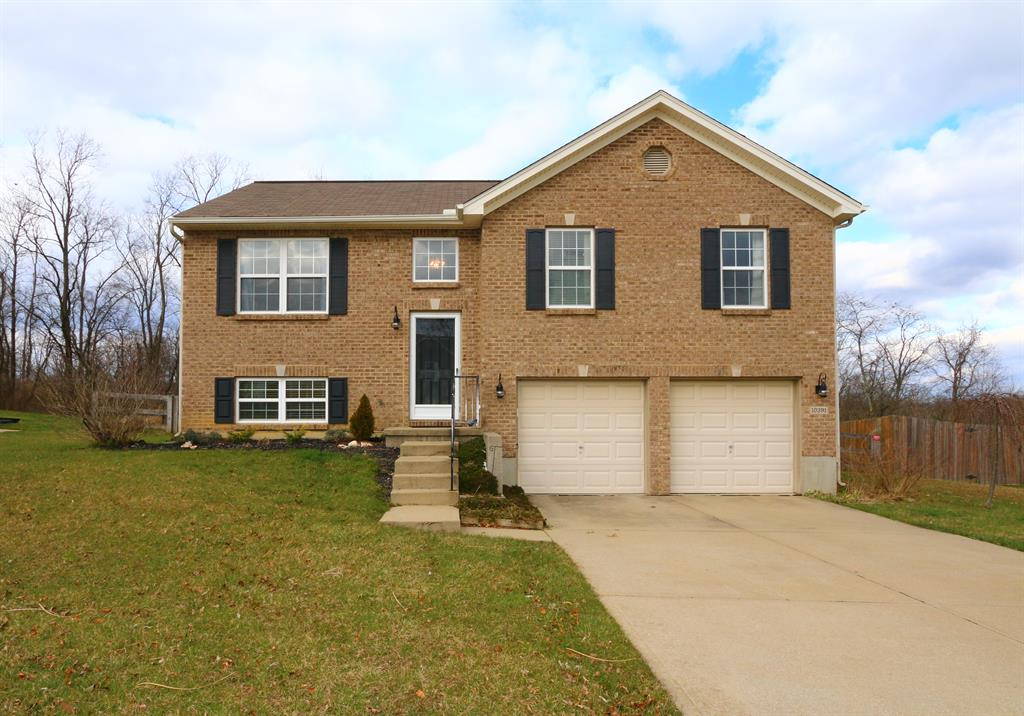 Exterior (Main) for 10391 Vicksburg Ln Independence, KY 41051