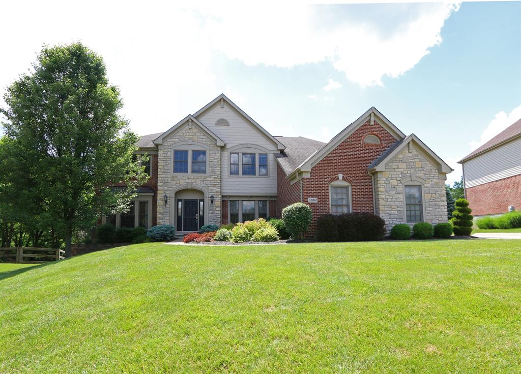 Exterior (Main) for 3862 Shades Ln Erlanger, KY 41018