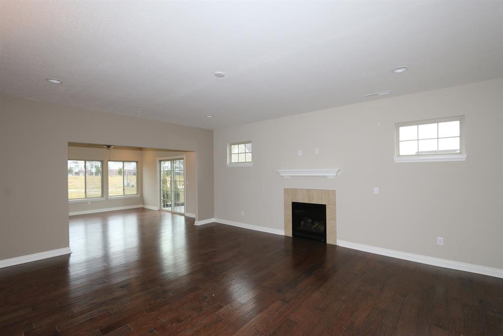 Living Room for 6701 Liberty Cir Liberty Twp., OH 45069