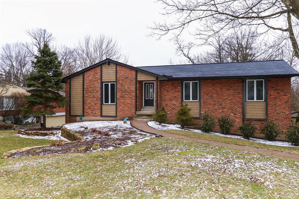 Exterior (Main) 2 for 7675 Shadowhill Way Montgomery, OH 45242